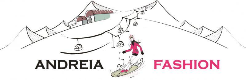 Andreia Fashion - Brazilian Designs for the World